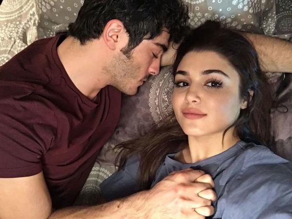 """How to watch online the Turkish TV series """"Aşk Laftan Anlamaz"""" - Quora"""