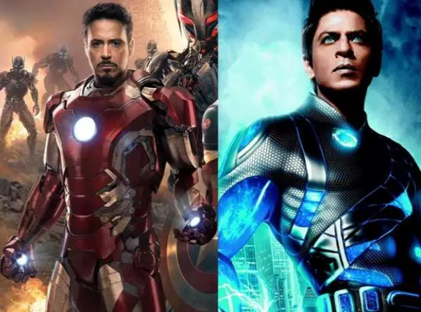 If The Avengers were made in Bollywood, who would be cast