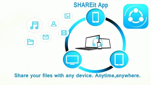 How to download SHAREit on my Z4 - Quora