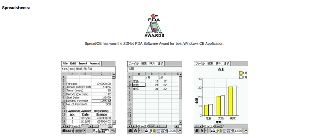 What are some alternatives to Microsoft Excel? - Quora
