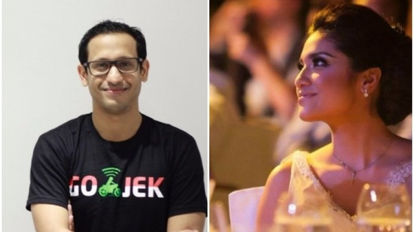 Fakta Tentang CEO Go-Jek Nadiem Makarim