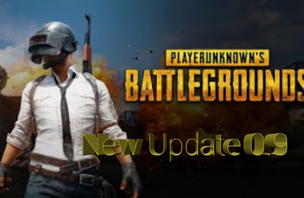 What new features are expected in the new update of PUBG