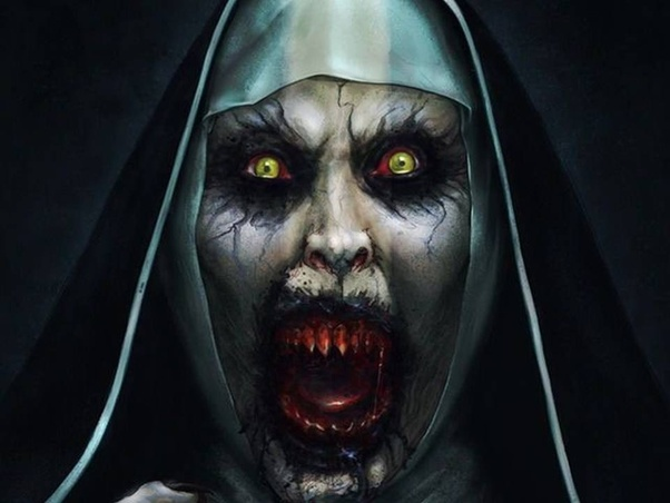 What Is Your Review And Analysis Of The Nun 2018 Movie Quora