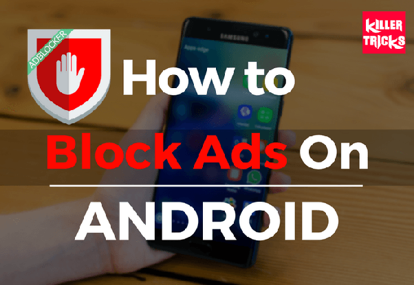 How to block apps on android