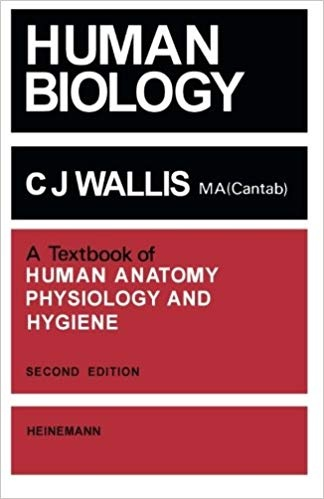 What is the best book to learn about the human body, anatomy