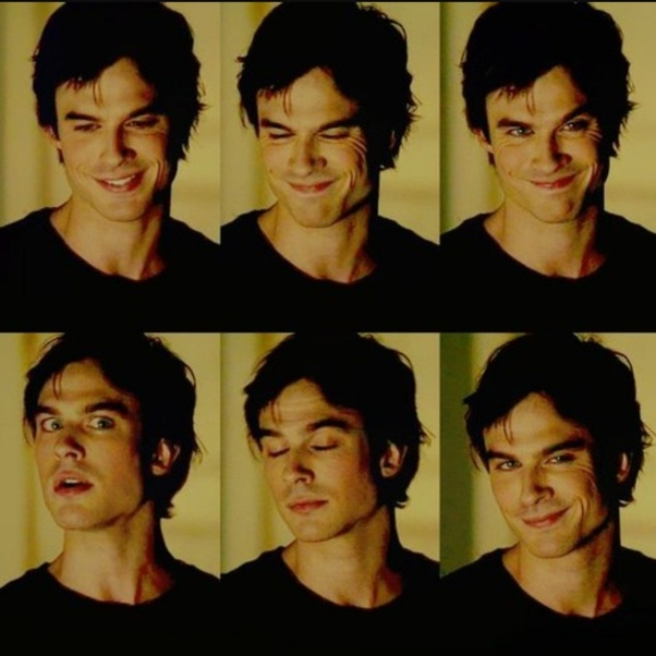 A few times as of recent, I have observed the narcissistic smirk