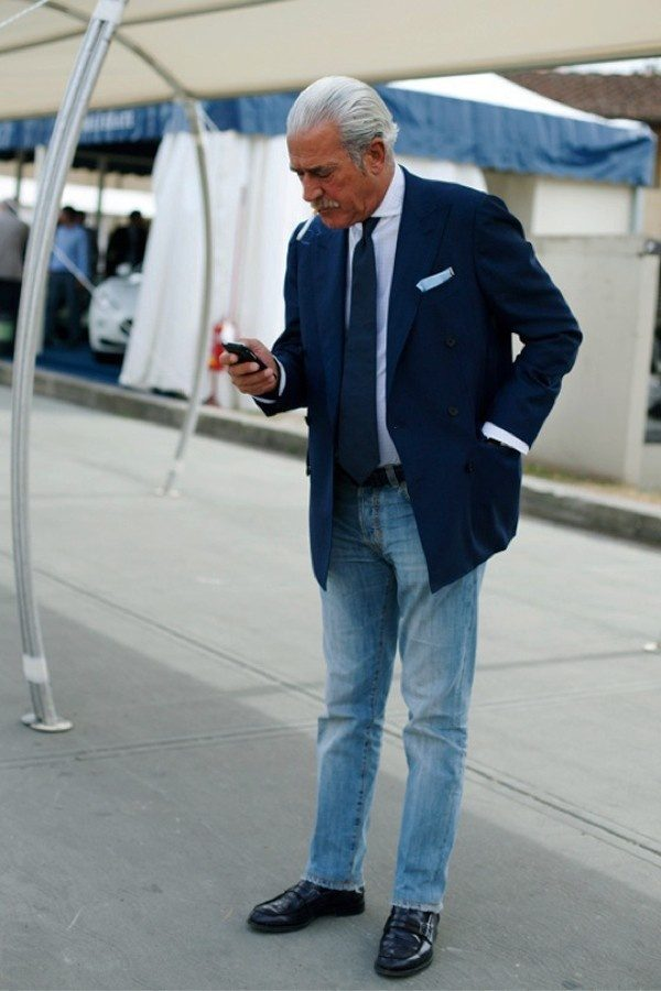 Why do men wear skinny jeans? - Quora
