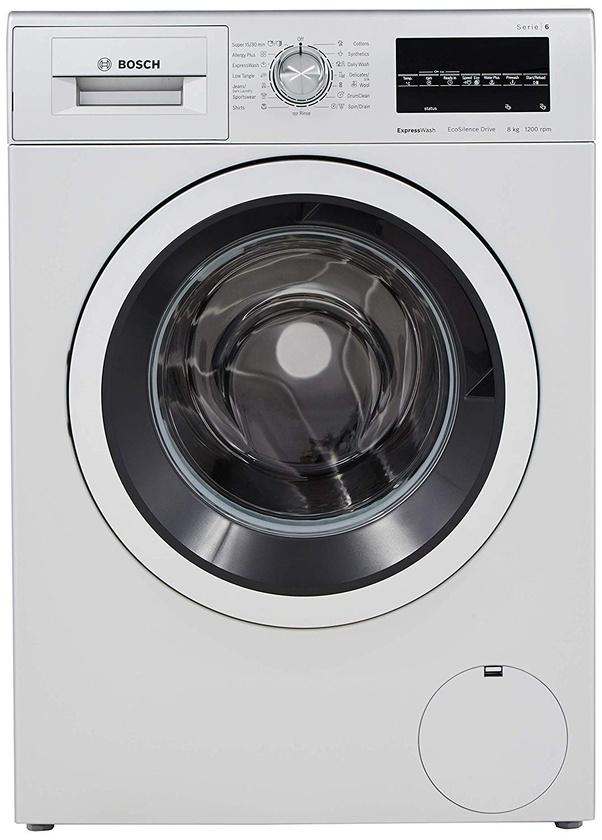 Which washing machine is better, Bosch, IFB or Siemens ...