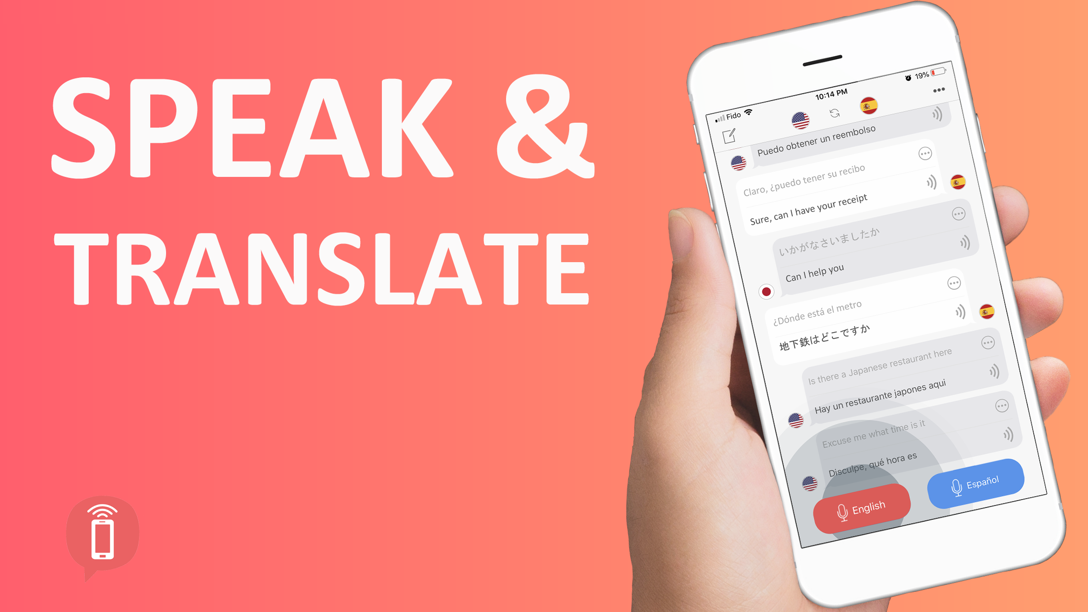 What is the best English to Thai translation app? - Quora
