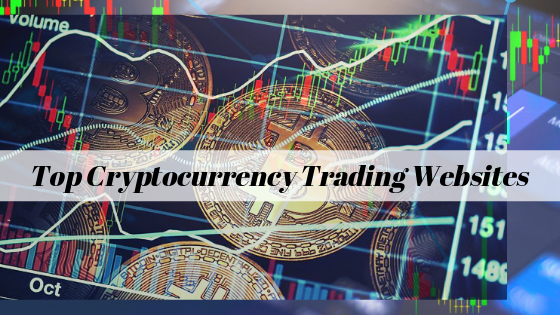 top cryptocurrency website exchange