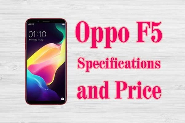 Will Oppo F5 get the Oreo update? - Quora