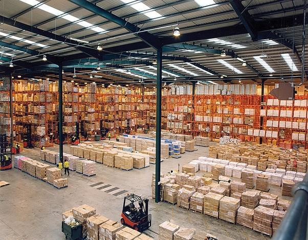 Which are the best logistics companies in Dubai? - Quora