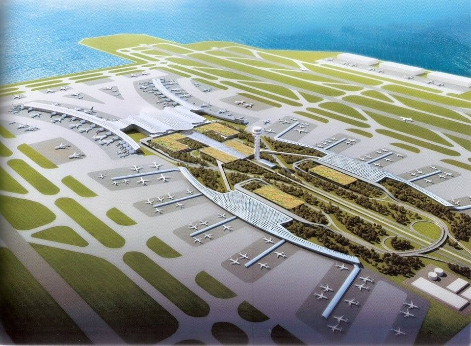 What is the worst major airport in Southeast Asia (ASEAN