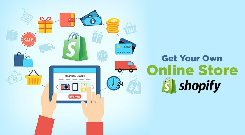 e5f0ac0f191 Which is the best Shopify development company which I can avail for my eCommerce  store development