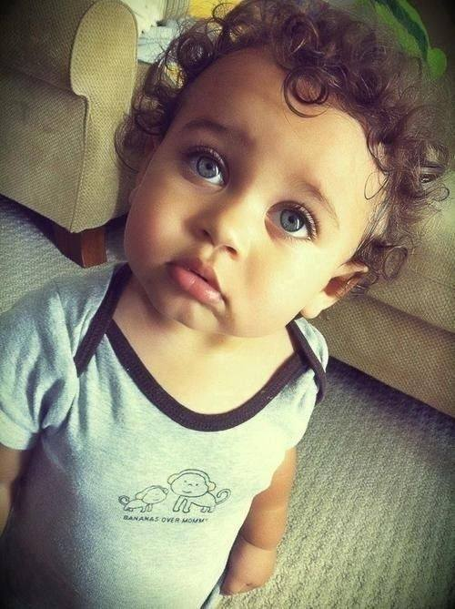 Why do people say mixed race children are cute? - Quora Pretty Mixed Baby Boys Tumblr
