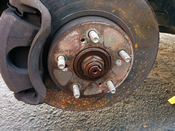Can a loose axle cause damage to the wheel bearing? I just
