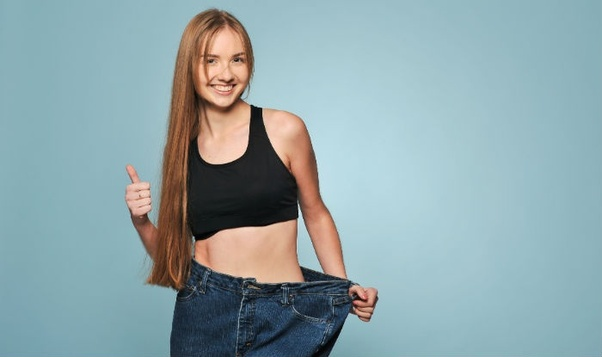 Has Vlcc Helped Anyone Lose Weight Quora
