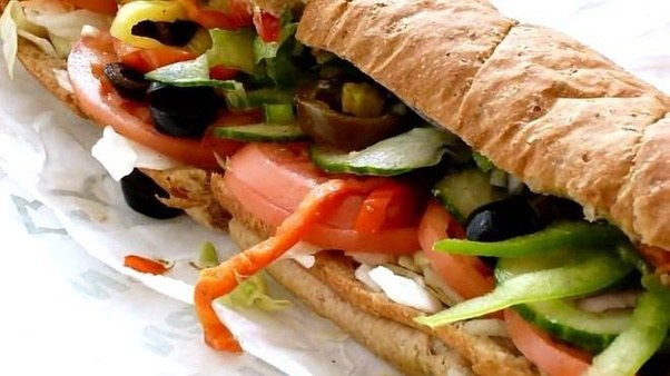 how to make my sandwich more like subway quora