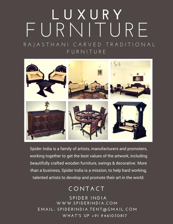 How To Buy Genuine Teak Wood Furniture In Hyderabad Quora