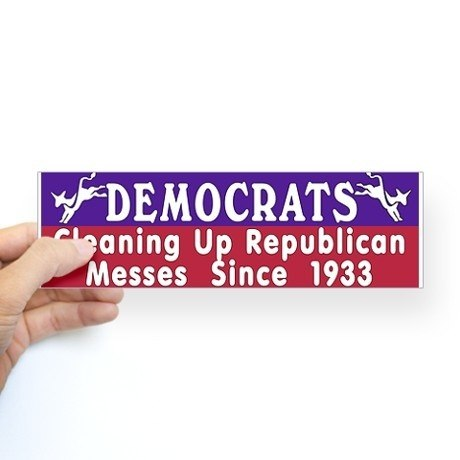 Bumper Stickers Examples