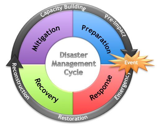 Effective Disaster Management Strategies in the 21st Century