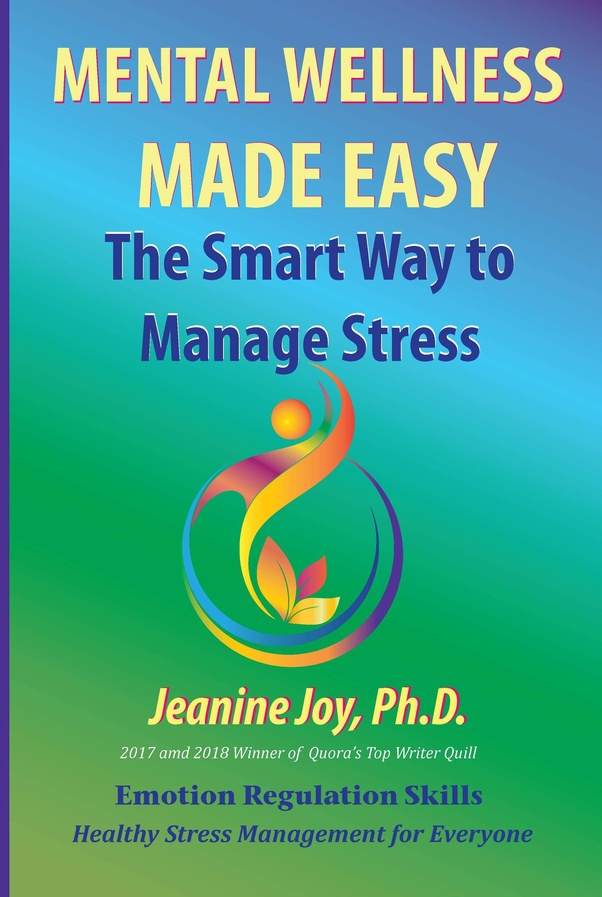 What's the best self-help book to read about coping with ...
