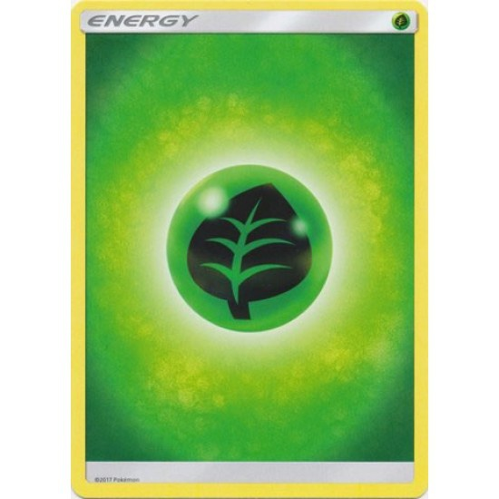 Pokemon Energy Card