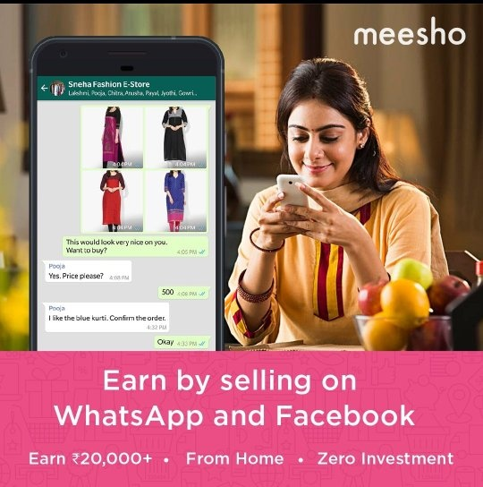 Which is the best shopping reselling app? - Quora