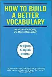 Which books are the best to improve vocabulary skills? - Quora