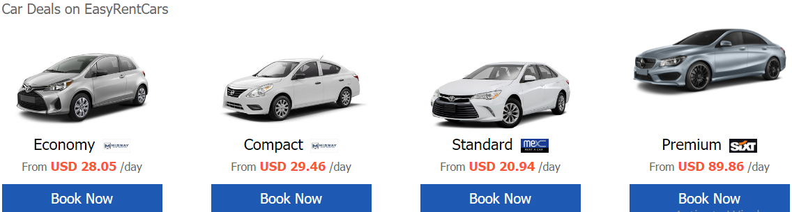 What Are The Best And Cheapest Car Rental Services Quora