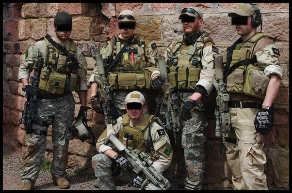 navy seals stationed