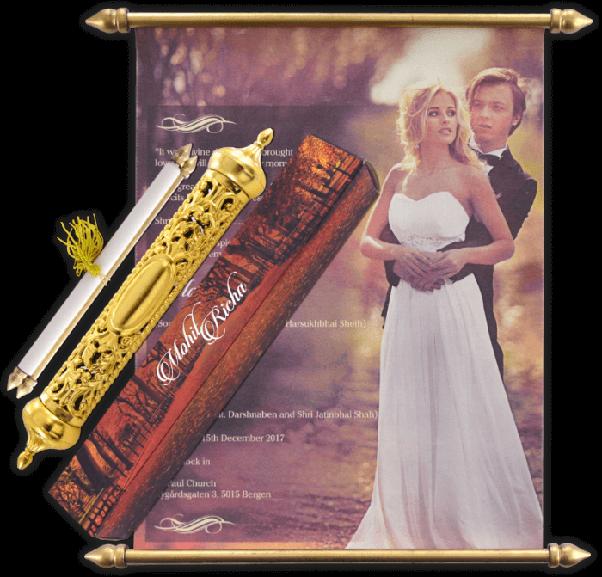 Are Wedding Invitation Websites Por In India Where Can