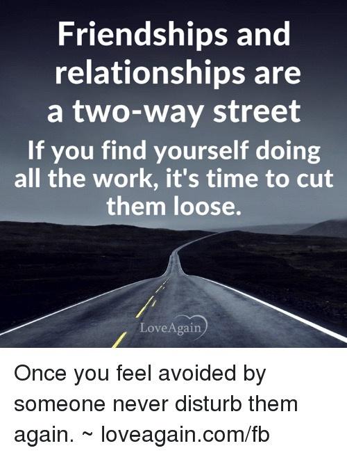 2 Way Street