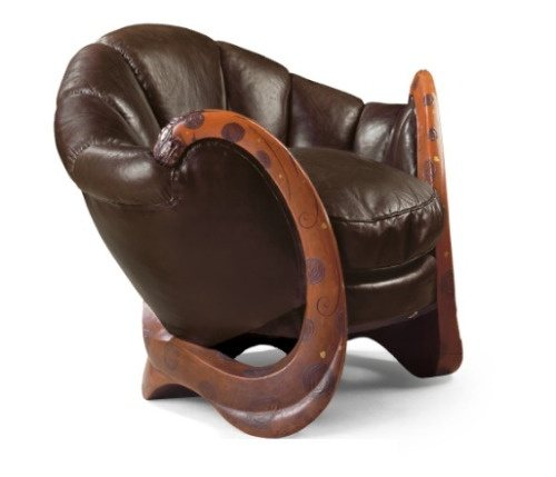 I Think This Eileen Gray Chair Takes The Cake. Owned By The Legendary  Fashion Designer, Yves Saint Laurent, And Then Auctioned At Sothebyu0027s After  His Death, ...