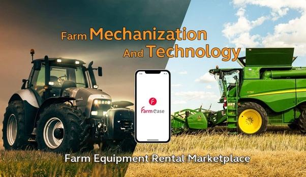 Can Farmers Rent Farm Equipment Quora