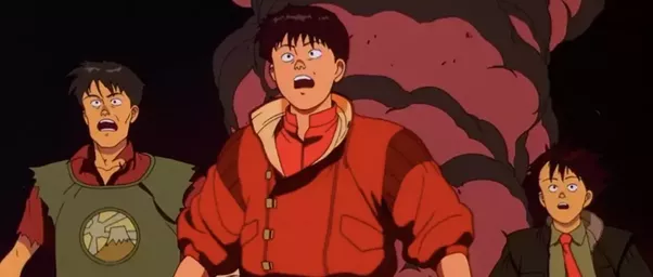 Anime Characters Named Akira : Why is akira considered one of the greatest animated films