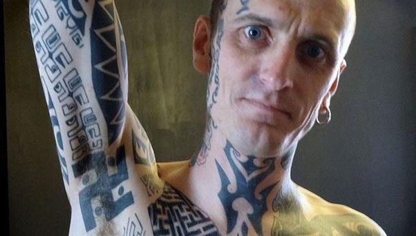 wehrmacht tattoo