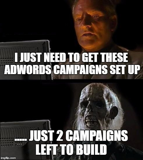 using adwords editor