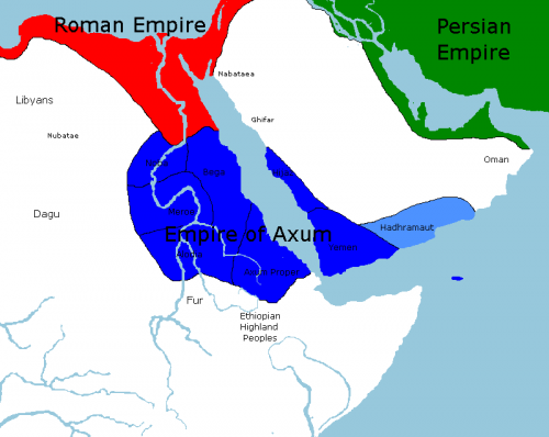 Image result for axum empire