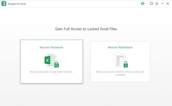 How to unlock protected excel file - Quora