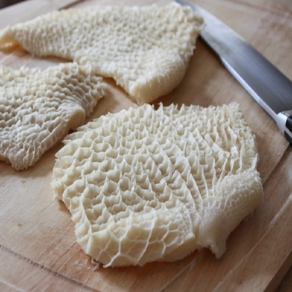 What is beef honeycomb tripe? - Quora