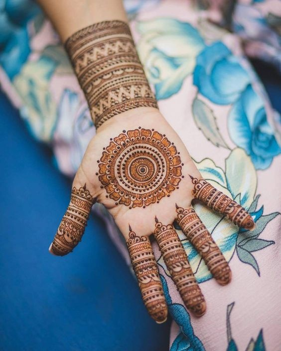 What Are The Meanings Of Henna Tattoos Quora