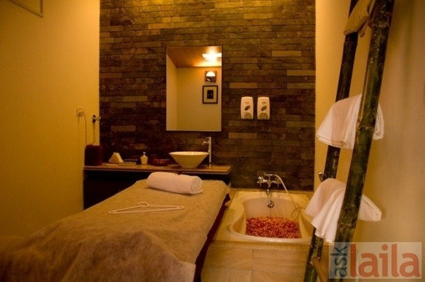 Male To Male Body Massage In Jayanagar Bangalore