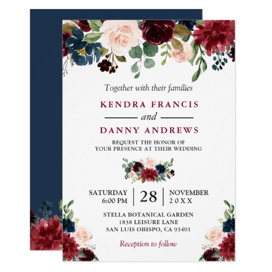 Where Is The Best Place To Order Wedding Invitations In