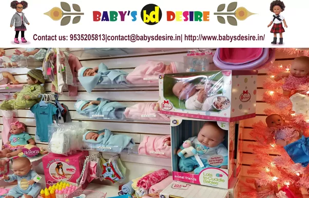 Are There Any Websites Or Shops Which Buy Used Baby Clothes In