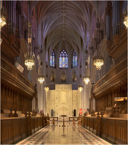 A Flying Buttress Is Type Of Structure Used To Support The High Vaulted Ceilings In Gothic Architecture Connected Building