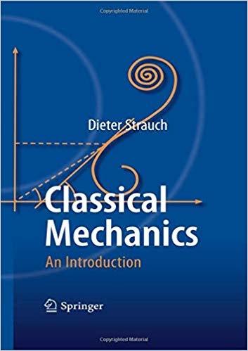 best book on classical mechanics