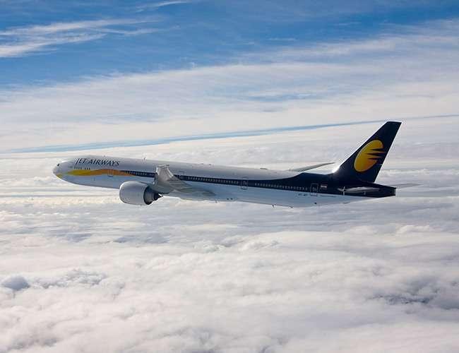 Jet airways share price forecast