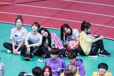 Why don't girl groups participate in ISAC (K-pop)? - Quora