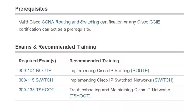 how to buy ccna certification